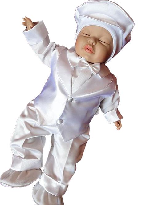 taufanzug festanzug babyanzug anzug junge baby taufe weste. Black Bedroom Furniture Sets. Home Design Ideas